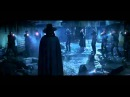 V For Vendetta Music Video - Skillet - (Hero)