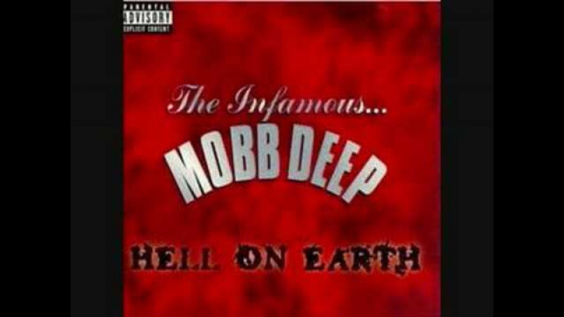 Mobb Deep - Hell On Earth (Front Lines)