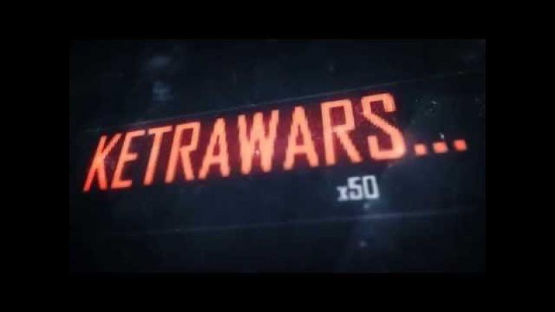 SteveO - Lineage 2 PvP-Pk movie KetraWars.ru x50 (1080 HD) l2