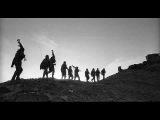 Батальонная разведка (в исполнении группы КАСКАД)