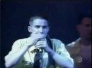 Beastie Boys - Sabotage (Live in Glasgow 1999)