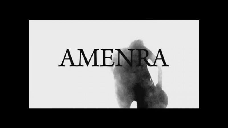 AMENRA interview de Colin H Van Eeckhout Am Kreuz live