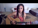 Use Somebody - Kings Of Leon (Alex G Live Acoustic Cover) (Клипзона)