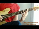 0274 - Allan Holdsworth - by Pablo Guaschino