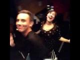 KIMMI SMILES DANCING VINE BRISBANE AMPLIFY BABE - Brisbane