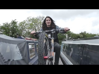 """Rubber Side Down"" Presented by Maxxis - Season 2: Ratboy Tales"
