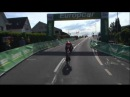 Crash Silvan Dillier Tour de Suisse 2015 Time Trial
