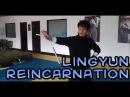 Nunchaku tutorial Reincarnation LingYun Форма Реинкарнация Лиюнь Нунчаку обучение