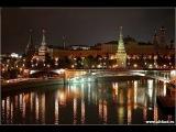 Поездка Зомбайна в Москву часть 2 - Кремль и вечерний бомж