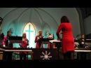 Campanelli Handbell Ensemble Tallinna Peterburg 4 01 2014