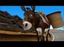 Mariza -the Stubborn Donkey by Constantine Krystallis (OFFICIAL)