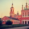 Православная молодежь Николо-Ямского храма