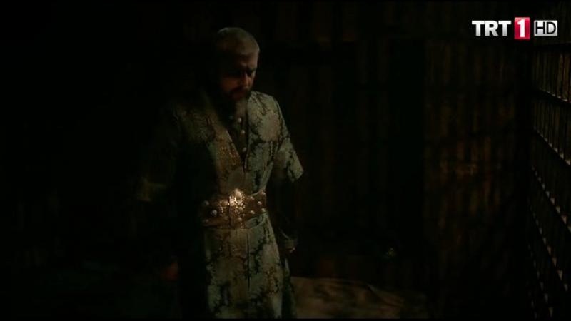 Возрождение: Эртугрул (1 сезон: 7 серия)