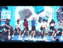[엠넷멀티캠] 방탄소년단 Lovers High 직캠 BTS Fancam Mnet MCOUNTDOWN Rehearsal150430
