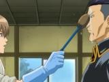 прикол из аниме Гинтама (1 сезон 113 серия)