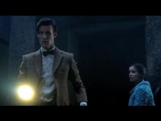 Доктор кто/6 сезон 14 серия/Доктор, вдова и платяной шкаф
