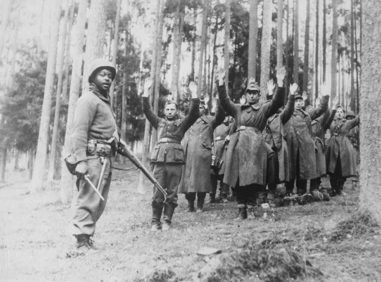 Секс в германской армии 2 фотография