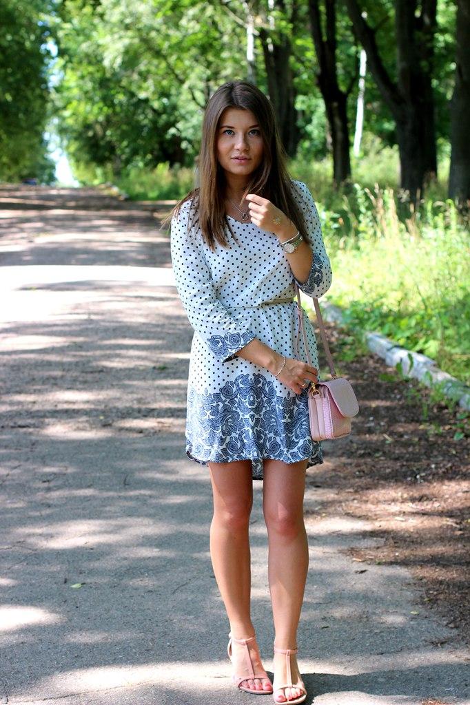 Анастасия Смолянко, Минск - фото №12