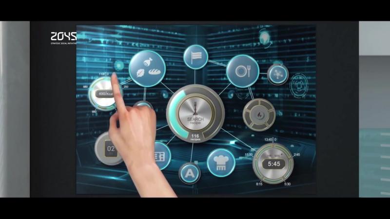 #11 Новости аватар-технологий - Робот-повар, дополненная реальность от Mini, новый патент Google etc (1) (online-video-cutter.co