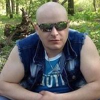 Анкета Вячеслав Байбара