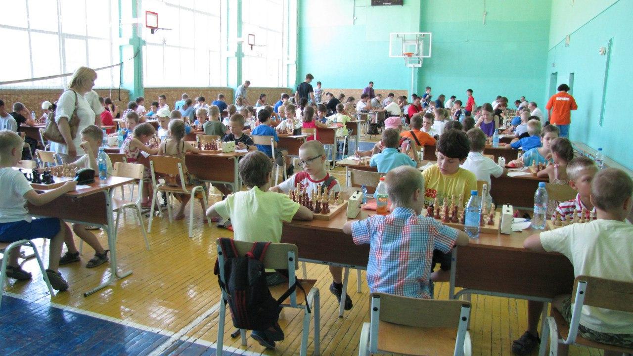 Открытый  молодежный турнир  Академгородка по  быстрым шахматам,  посвященный 80-летию НСО @ КЮТ, ул. Ржаного, 1