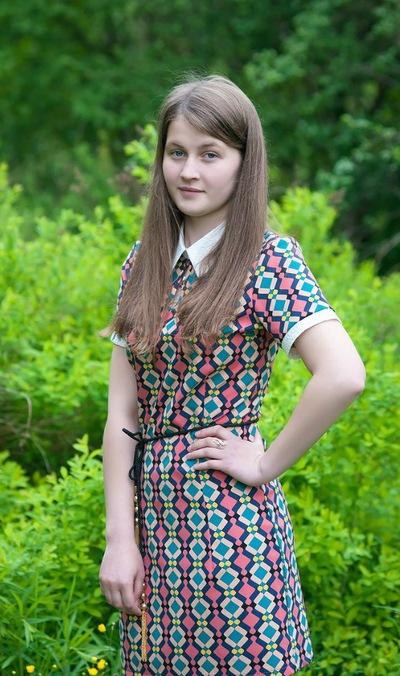 Таня Шельчук