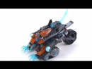 LEGO Chima 70146 Flying Phoenix Fire Temple full review! Summer 2014