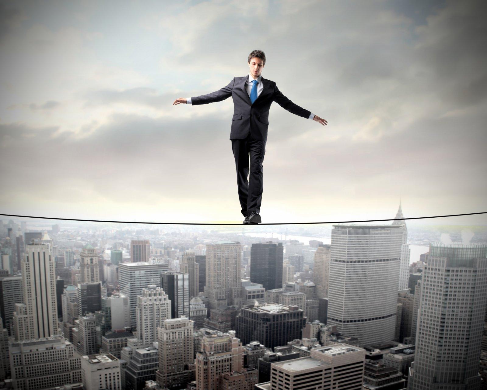 Постер к новости Сведение рисков к нулю в высокодоходных инвестициях
