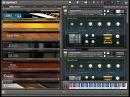 Orchestral Multi Instrument Layering in Kontakt 5