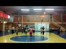 Alla Kushnir coreo workshop Belly tchê