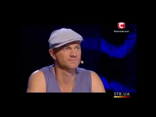 Лучший танцор-крампер Украины и России/Best krump boy in Ukraine and Russia