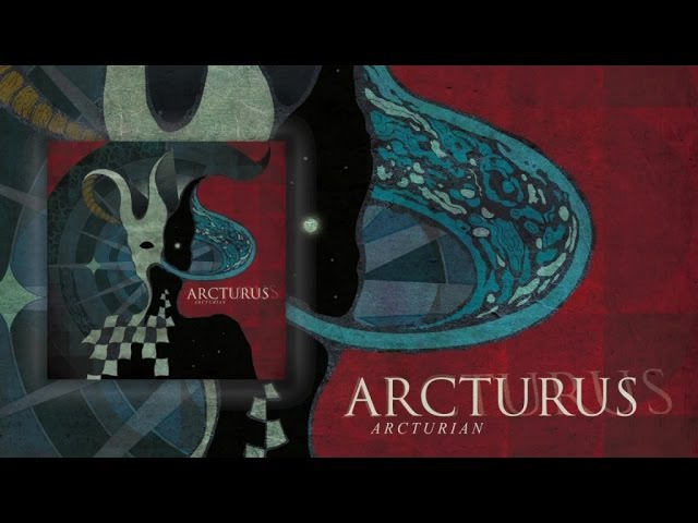 Arcturus - Arcturian (Official Albumplayer)