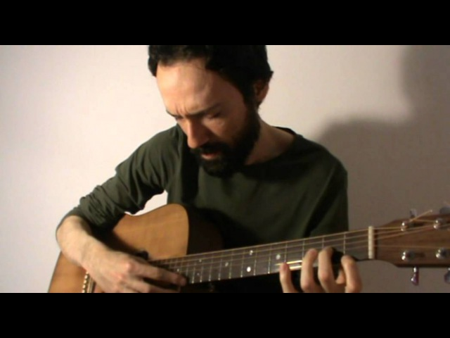 The Rains of Castamere (Game of Thrones - Solo Acoustic Guitar) - Ernesto Schnack