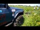 Прошел сам Демидов трофи 2 Nissan Patrol Мосты Лапландер Volvo C303 Шины Бел 64