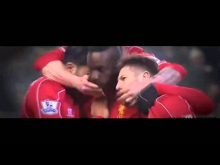 Mario Balotelli scored his first Premier League goal for Liverpool vs Tottenham 2015