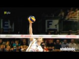 TOP 10 Best Volleyball Aces over 120 kmh