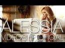 Alessia - Plouă [Videoclip oficial]