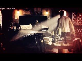The Vampire Diaries - Katherine Pierce Rebekah Mikaelson -
