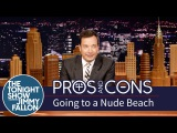 Pros and Cons: Going to a Nude Beach