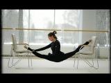 Rhythmic Gymnastics Training - Heart of Courage HD