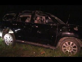 Видео с места убийства Алексея Мозгового