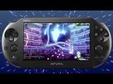 Söldner-X 2: Final Prototype PS Vita Release Trailer