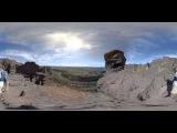 WOOW! Поездка на природу, панорамная прогулка в 360 градусов