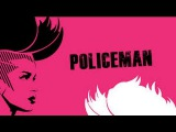 Eva Simons - Policeman ft. Konshens Official Lyric Video