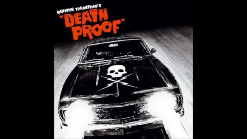 Death Proof - Hold Tight - Dave Dee, Dozy, Beaky, Mick Tich