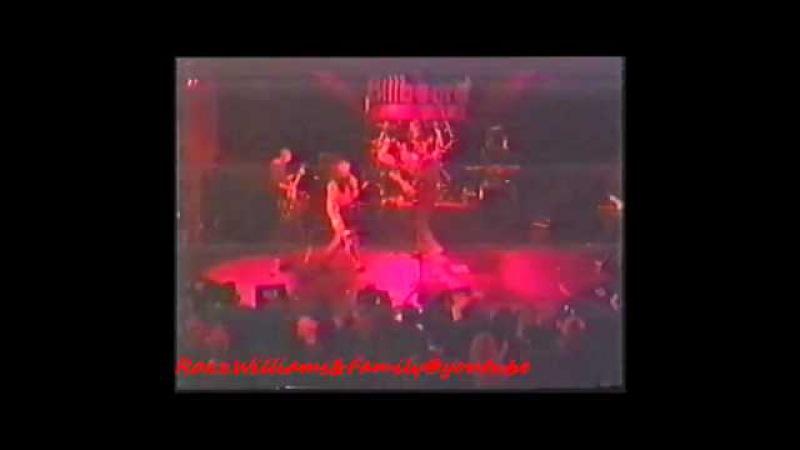Rozz Williams - Bruised (Live - 1997)