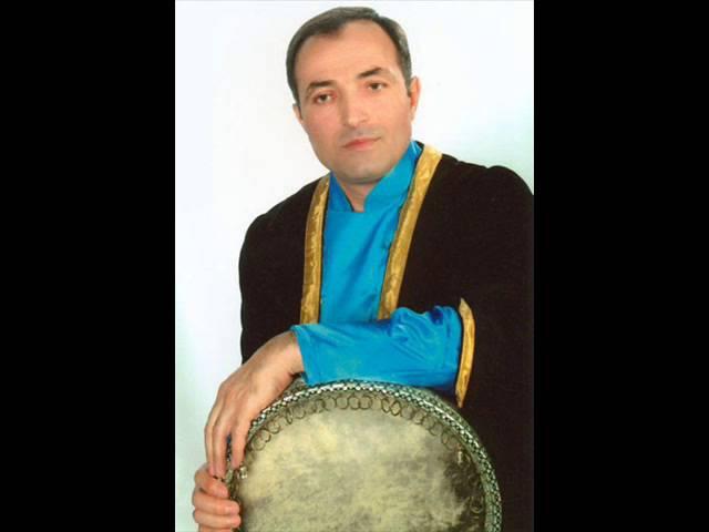 Mensum Ibrahimov Dine bilmedim