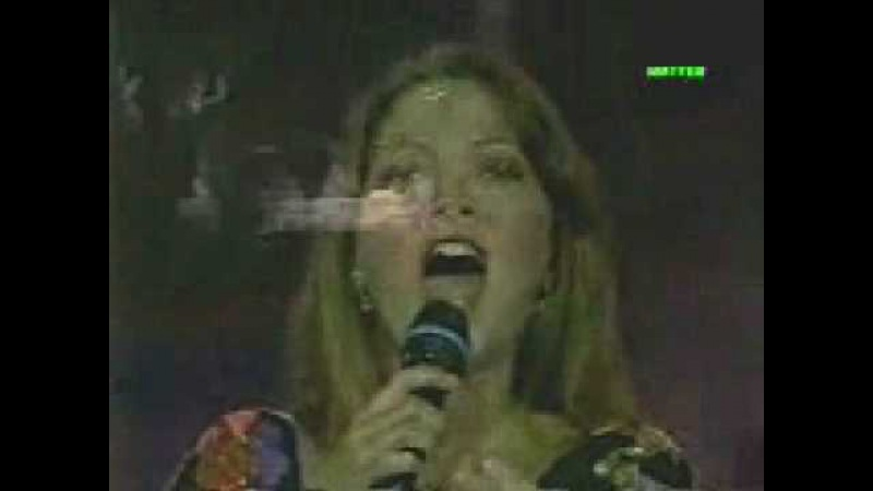 Angela Carrasco – Si Tú Eres Mi Hombre Y Yo Tu Mujer (Dominican Republic 1986)