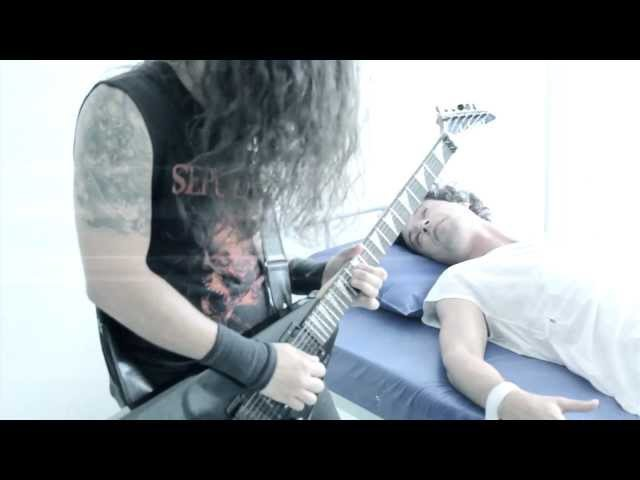 DEATHRAISER - Terminal Disease (OFFICIAL VIDEO)