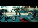 Transformers : Dark of the Moon Ironhide and Sideswipe vs The Dreads (1080HD VO)
